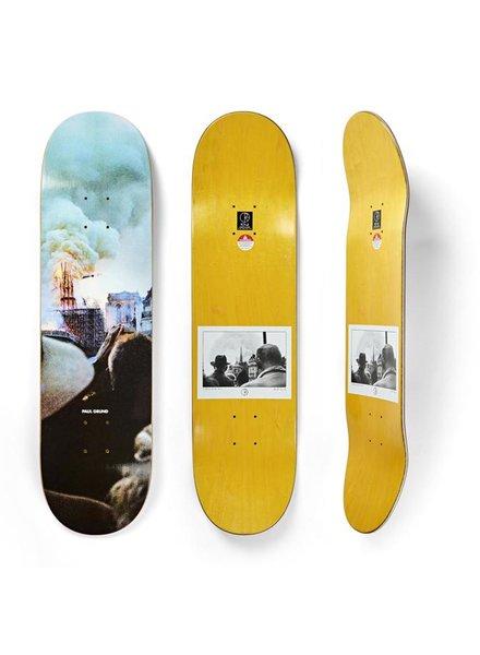 """Polar Paul Grund Notre Dame Deck 8.0"""""""
