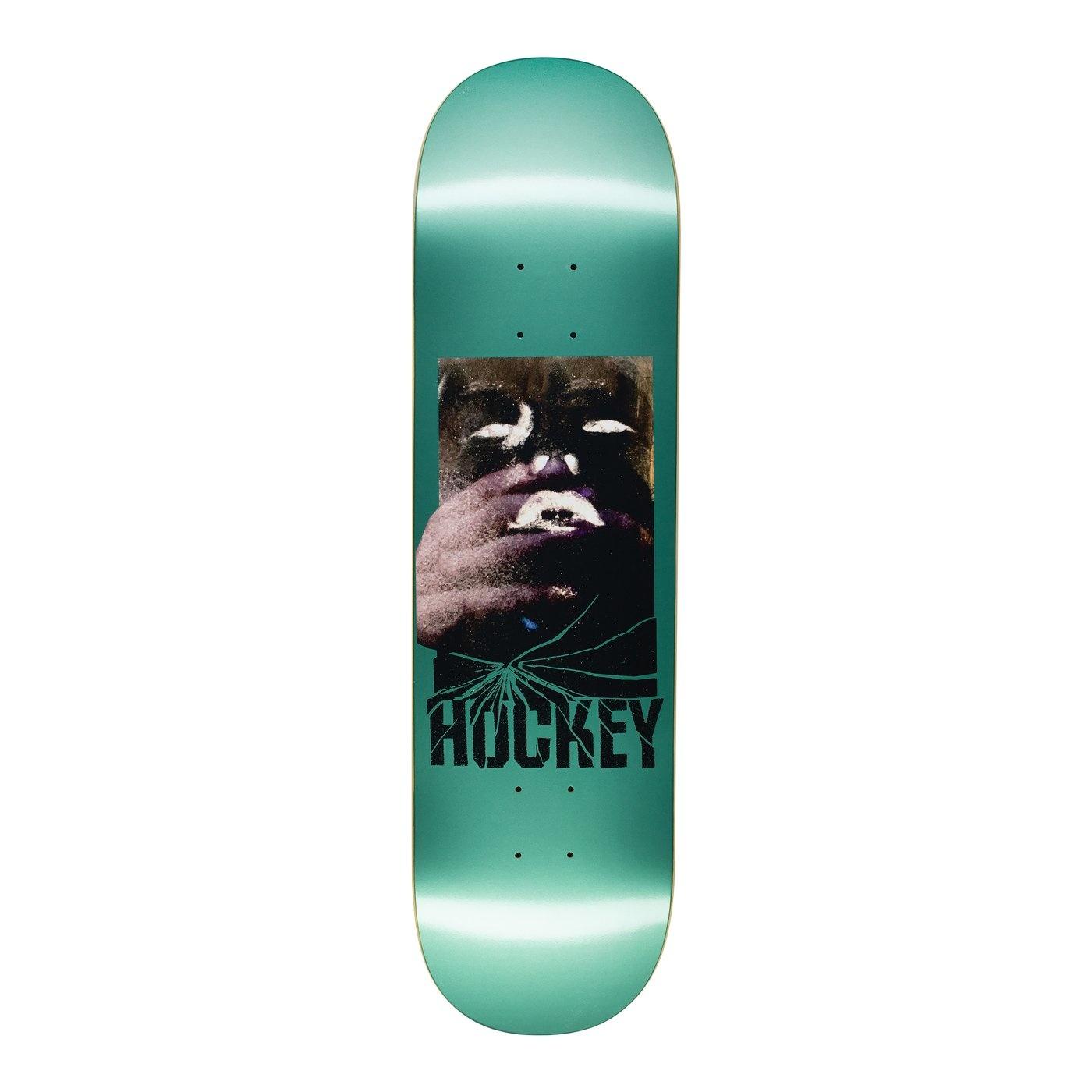 "Hockey Mac Green 8.0"""