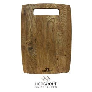 Hooghout Snijplanken Eiken Tapasplank 36x24 cm