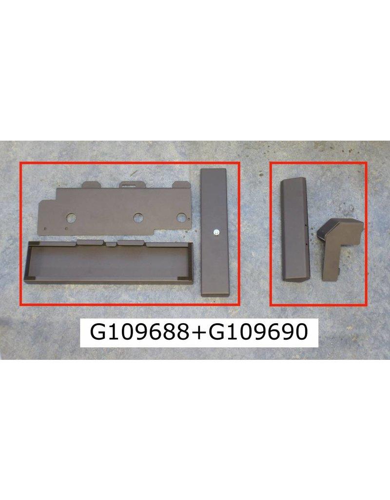 Kyocera / Copystar Paperclamp KPC-14b