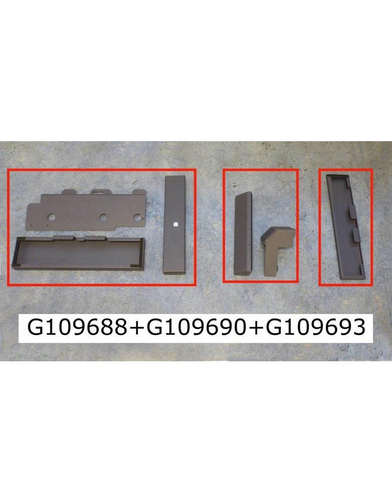 Kyocera / Copystar Paperclamp KPC-14c