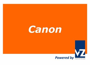 Canon Dedicated Solutions