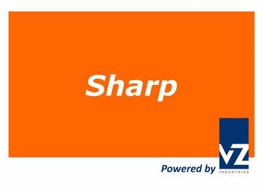 Sharp Dedicated Solutions
