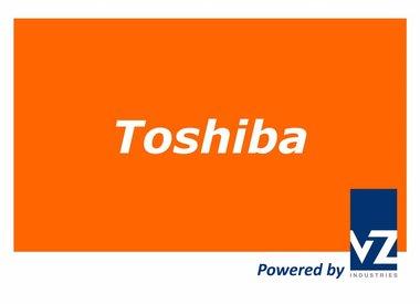 Toshiba Dedicated Solutions