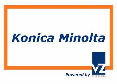 Konica Minolta Dedicated Solutions