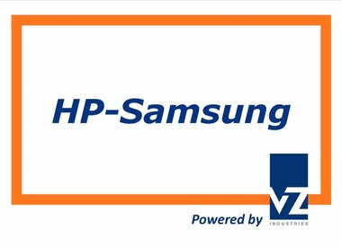 HP-Samsung Dedicated Solutions