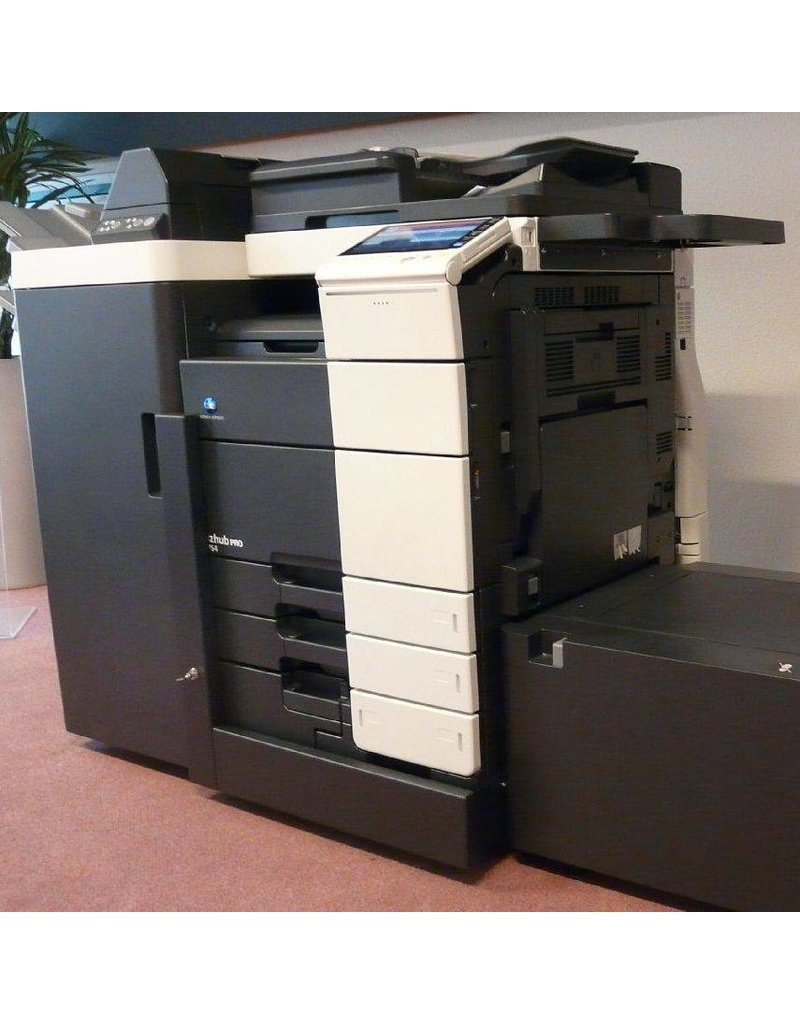 Konica / Develop / Muratec Paperclamp KMPC-10 Large