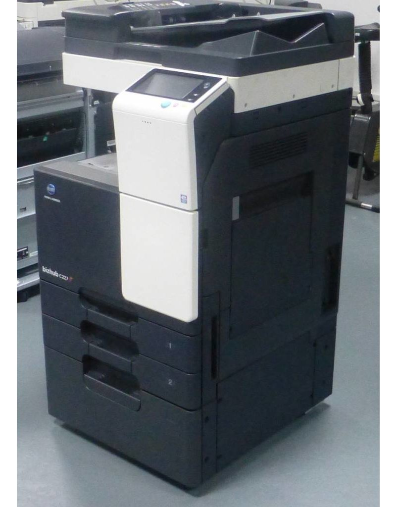 Konica / Develop / Muratec Paperclamp KMPC-14 Small (SA)