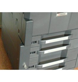 Kyocera / Copystar Toner Bracket KTB-01