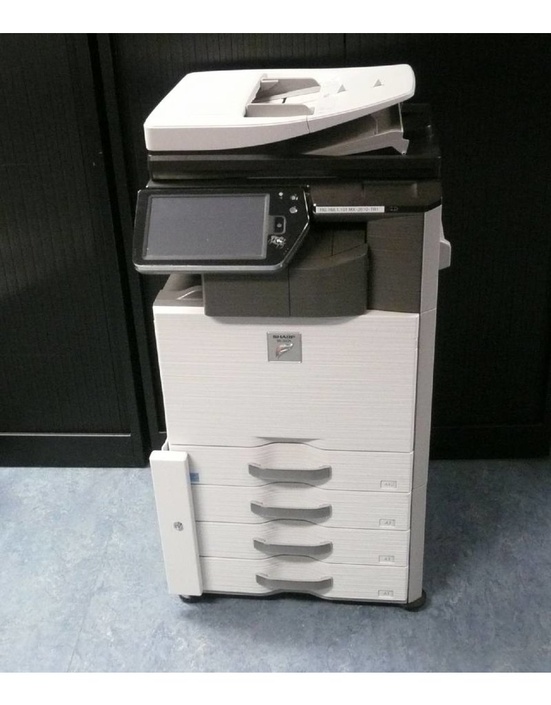 Sharp Paperclamp SPC-2 small