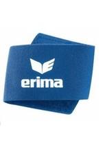 Erima  guard stay blauw wit