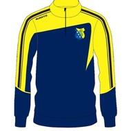 Masita SVC 2000 Zipsweater forza