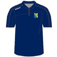 Nike SVC 2000 polo forza