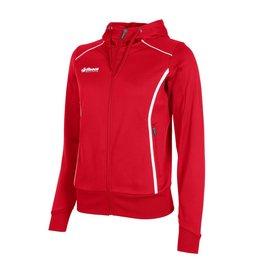 Reece RHC concordia hooded vest dames