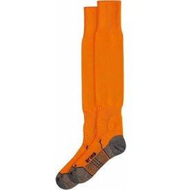 Erima Oranje Blauw kous