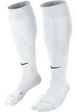 Nike Nike Classic II Cushion Sportsokken Unisex - WIT/ZWART