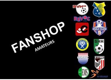 Amateur Fanshop