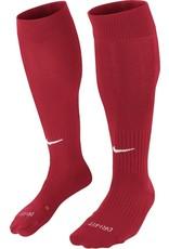 Nike  Nike Classic II Cushion Voetbalsokken Unisex ROOD