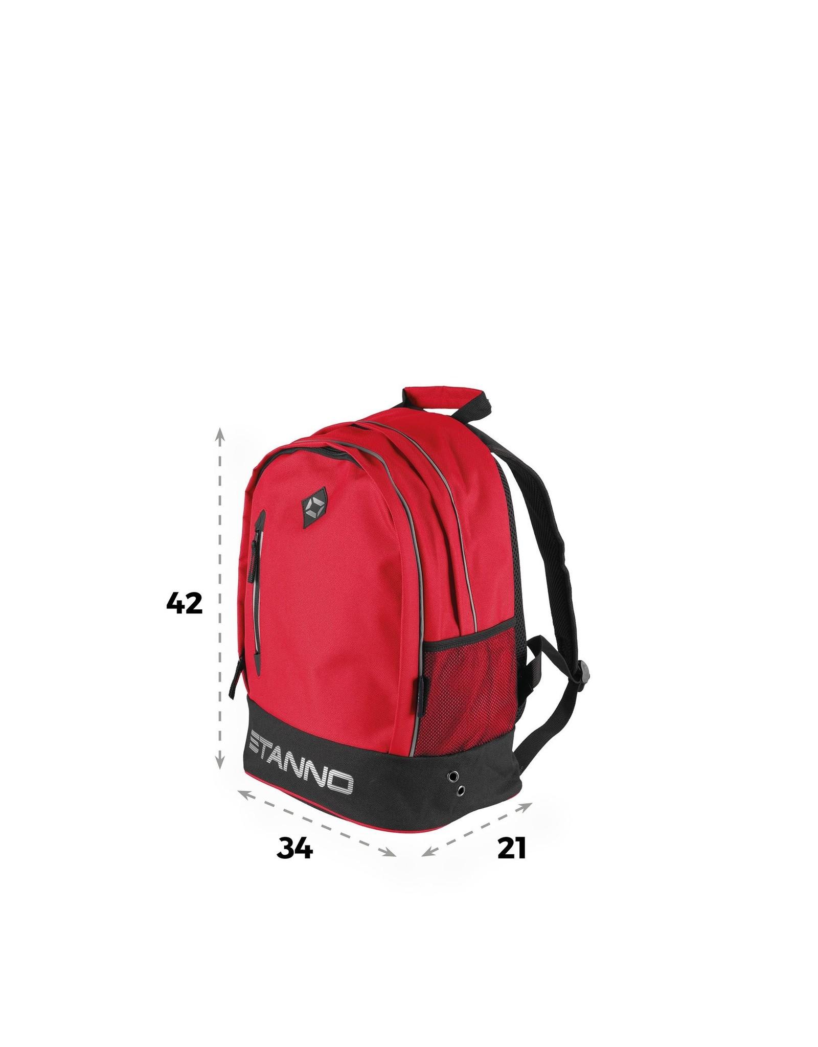 Stanno SVH'39 backpack met schoenvak
