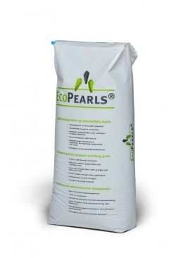 Ecopearls egalisatie (50 liter / 18,5 kg)