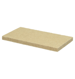 10 dB ondervloerplaat 10 mm (laminaat)