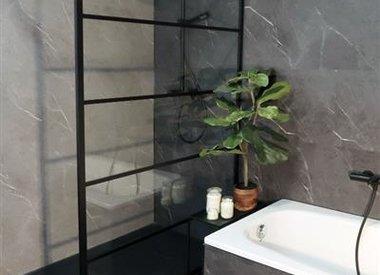 Aqua Click Wand- en plafondpanelen