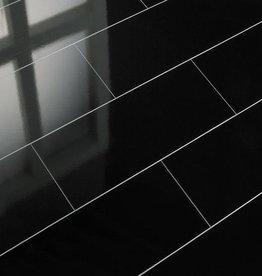Hoogglans Zwart
