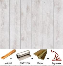 DSire Flooring  7mm V2 - Verona