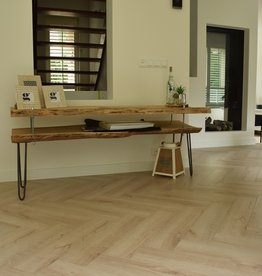 Tree Floor Visgraat XL Roble Creme ICV435