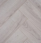 Tree Floor Visgraat XL Roble Gerookt Wit ICV434