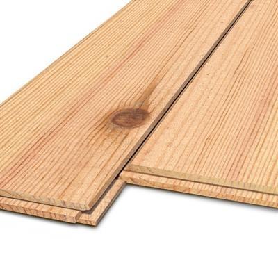 Farmwood  panels - Onbehandeld