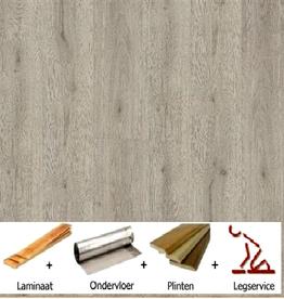 DSire Flooring  7mm - Berlin  All-in Laminaat