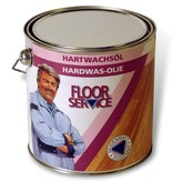 Hardwasolie 2500ML