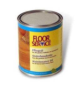 Floorservice Onderhoudsolie 1000ML