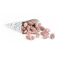 Gedroogde mini worstjes met walnoot
