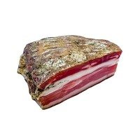 Pancheta curada (350 gram)