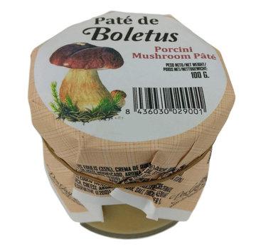 Spaanse Eekhoorntjesbrood paté