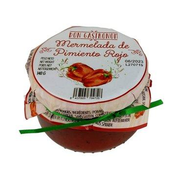 Rode Peper Marmelade