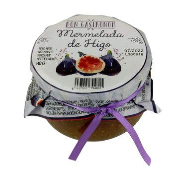 Vijgen marmelade