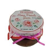 Marmelade van Rozenbottels