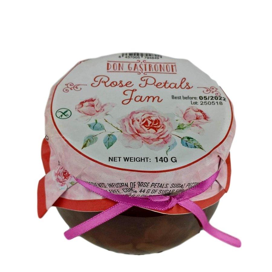 Marmelade van Rozen