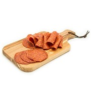 Gesneden Chorizo Pamplona