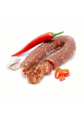 Droge worst Chorizo