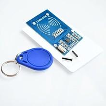 RFID Module met kaart en sleutel 13.56Mhz