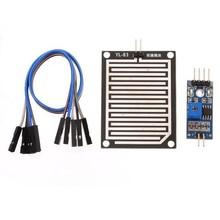 Raindrop meter sensor Analog / Digital