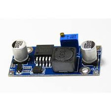 LM2596 Step Down Converter