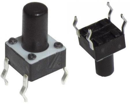 Mini Pressure Switch 6x6x5