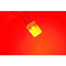 Led 2x3x4mm Red