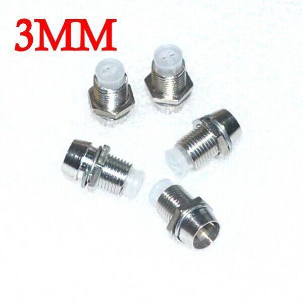 3mm Led Houder Metaal