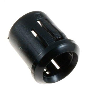 Ledhouder 5mm Plastic